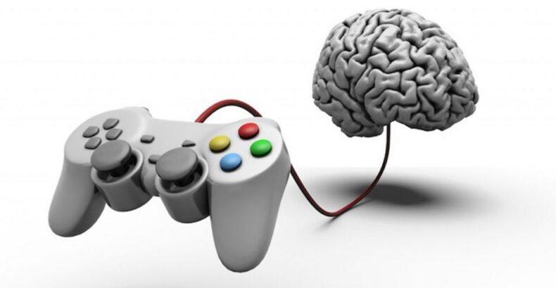 Πως Τα Βιντεοπαιχνίδια Επηρεάζουν Τον Εγκέφαλο